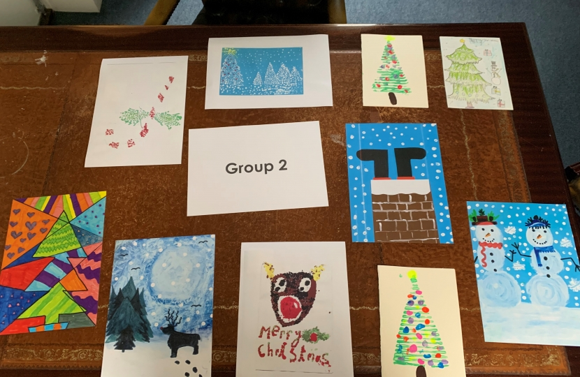 Group 2 entries