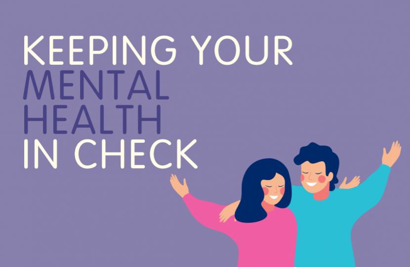 Mental Health Awareness Week 2020 | Michael Gove
